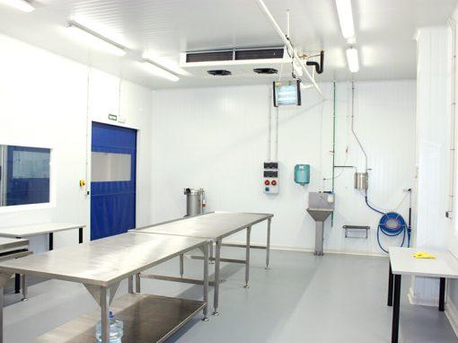 Centro Tecnológico de la Carne (CEYCA)